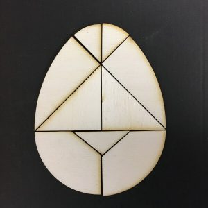 Kolumbovo jajce sestavljenka kv