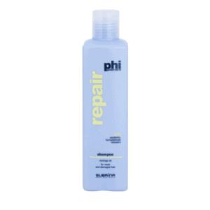 Obnovitveni šampon za poškodovane lase 250ml