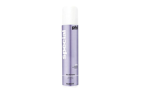 Subrina Professional PHI Suhi šampon, 200ml